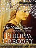 Philippa Gregory The White Queen (Large Print Press)