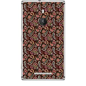 Skin4gadgets TRIBAL PATTERN 22 Phone Skin for LUMIA 925