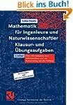 Mathematik f�r Ingenieure und Naturwi...