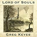 Lord of Souls: An Elder Scrolls Novel, Book 2 (       UNABRIDGED) by Greg Keyes Narrated by Michael Page