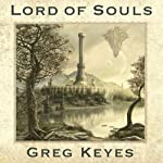 Lord of Souls: An Elder Scrolls Novel, Book 2 | Greg Keyes