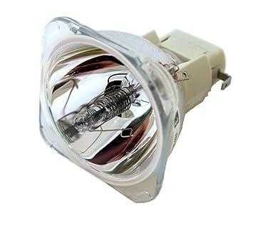 Beamerlampe mX720-lAMPE pour projecteur bENQ 5J.j6E05.001 nue) -