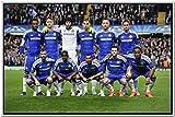 Shopolica Chelsea FC Poster (Chelsea-FC-Poster-1399)