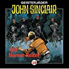 John Sinclair 10: Die Horror-Reiter