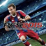 Pro Evolution Soccer 2015 - PS3 [Digital Code]