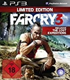 Far Cry 3 Limited Edition (100% Uncut) (PS3) (USK 18)