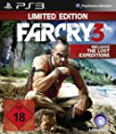 Far Cry 3 - Limited Edition (100% uncut)