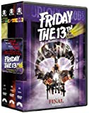 Friday the 13th the Series: Complete Series Pack [DVD] [Region 1] [US Import] [NTSC]