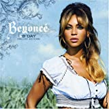 Beyonce B'Day Deluxe Edition (CD & DVD)
