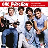 One Direction 2014 Calendar: 18 Month