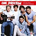 One Direction 2014 Square 12x12