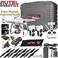Autel Robotics X-Star Premium Drone Advanced Bundle (White) from Autel Robotics