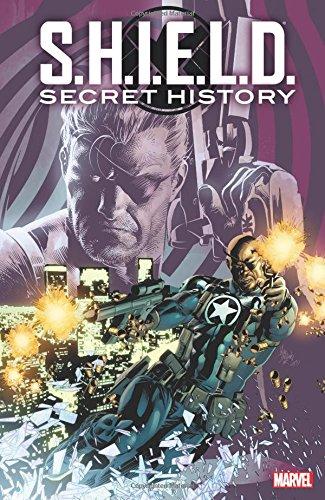 Shield Secret History