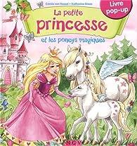 la petite princesse et les poneys magiques par katharina drees