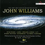 John Williams: The Very Best Movie Soundtracks