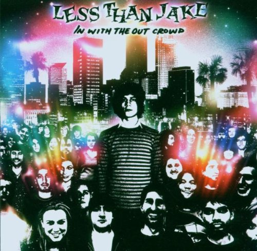 Less Than Jake - Hello Rockview [vinyl] - Zortam Music