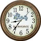 South Bend Lathe SB1298 Clock 'Bench Lathe'
