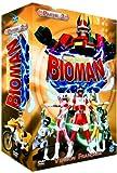 echange, troc Bioman - Partie 2 - 4 DVD - VF
