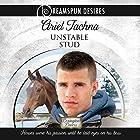 Unstable Stud: Dreamspun Desires, Book 8 Hörbuch von Ariel Tachna Gesprochen von: John Solo