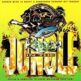 Ganga Lee Jungle Mix (Stone Love Remix) (Stone Love Remix)