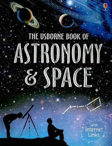 Astronomy 101: The Basics of Learning Astronomy