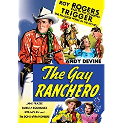 Gay Ranchero