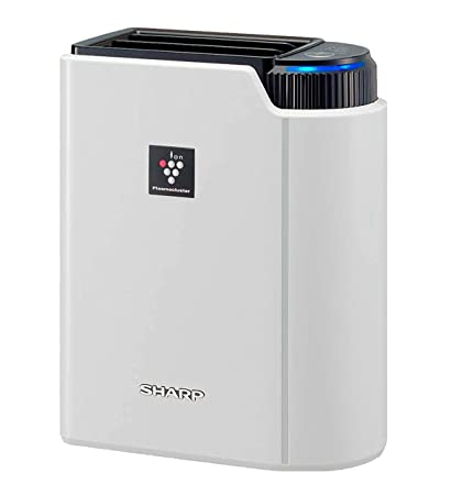 Sharp Air Purifier - IG -DC2E -B Image