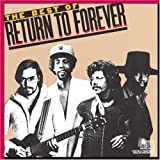 Best of Return to Forever by Return to Forever (1992-05-13)