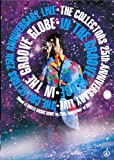 "THE COLLECTORS 25th ANNIVERSARY LIVE ""In The Groove Globe"" [DVD]"