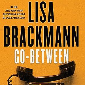 Go-Between Audiobook