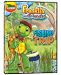 Franklin and Friends  - Fishing Trip