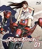 RIDEBACK Blu-ray 01 (初回限定版)