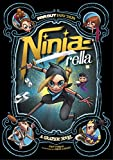 img - for Ninja-rella: A Graphic Novel (Far Out Fairy Tales) book / textbook / text book