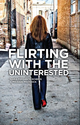 Download Flirting With the Uninterested: Innovating in a