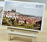 Conjunto de 30 tarjetas de viaje tarjetas postales Tarjetas de la vendimia / de felicitación - Praha