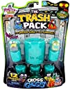 The Trash Pack Mystery Series 12 Pack