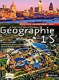 Géographie 1re S - Janin-Mathieu