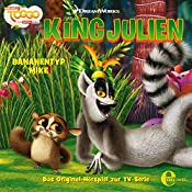 Bananentyp Mike (King Julien 2) | Thomas Karallus