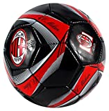 AC Milan Classic Soccer Ball - Size 2 Practice