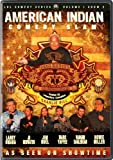 American Indian Comedy Slam Goin' Native No Reservations Needed by Charlie Hill - Comedy DVD, Funny Videos