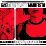 Streetlight Manifesto Everything Goes Numb [VINYL]
