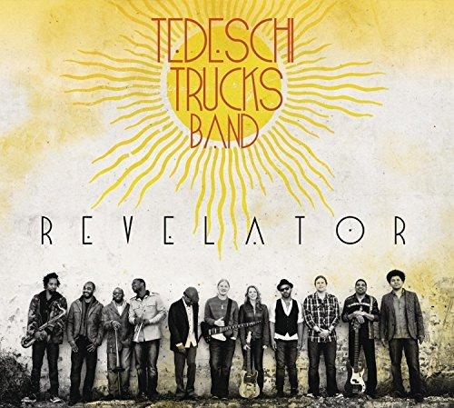 Revelator by Tedeschi Trucks Band (2011-06-07) (Tedeschi Trucks Band Revelator compare prices)