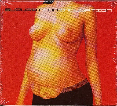 Incubation by Holy Records (2008-01-01)