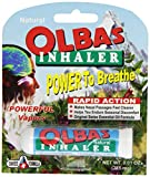 Olbas Aromatic Inhaler -- 0.01 Oz