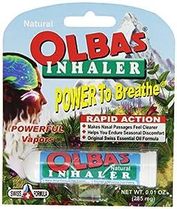 Olbas Inhaler, 0.01 Ounce