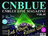CNBLUE LIVE MAGAZINE Vol.5 [DVD]