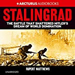 Stalingrad: The Battle That Shattered Hitler's Dream of World Domination | Rupert Matthews