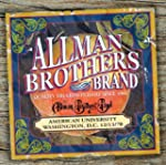 ALLMAN BROTHERS BAND - AMERICAN UNIVE...