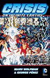 Crisis On Infinite Earths 30th Anniversary Deluxe Edition