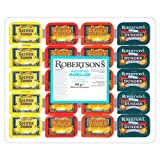 Robertson's Assorted Marmalade 20x20g